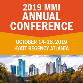 2019 MMI Annual Conference | Money Management Institute
