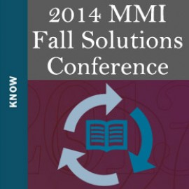 2014 Fall Solutions Conference